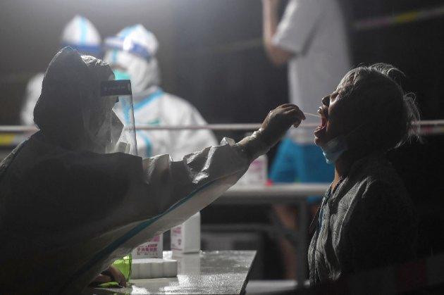 Китай та ВООЗ уклали таємну угоду щодо розслідування походження коронавірусу — ЗМІ