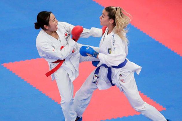 Карате офіційно виключили з програми Олімпіади-2024
