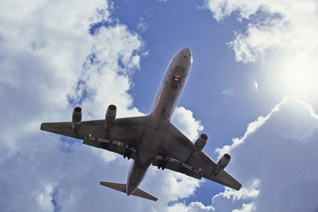 Над Кабулом закрили повітряний простір для прольоту цивільних літаків