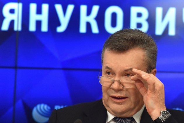Експрезидент-втікач Віктор Янукович звернувся до українців з нагоди 30-ї річниці Незалежності
