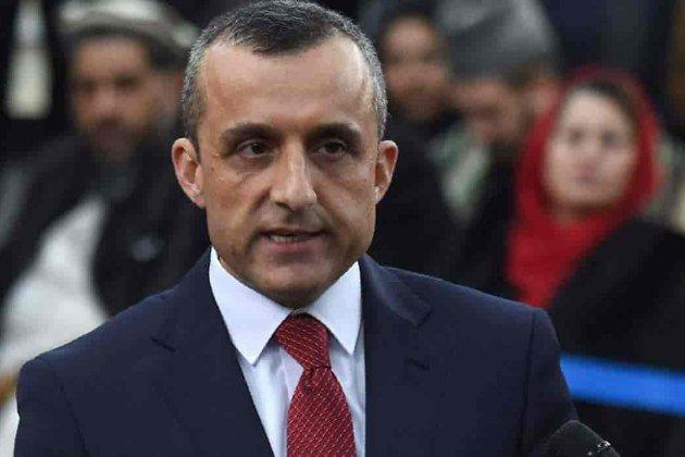 Віцепрезидент Афганістану оголосив себе тимчасовим главою країни