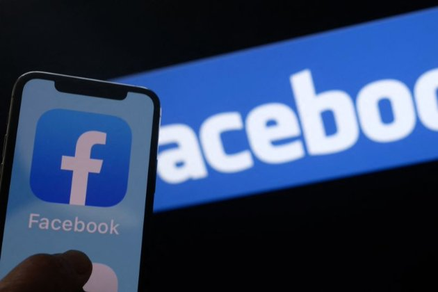 Facebook блокуватиме контент на своїй платформі, пов'язаний з підтримкою талібів