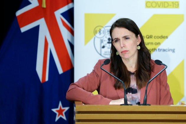 Нова Зеландія оголосила про загальнонаціональний локдаун через один випадок коронавірусу