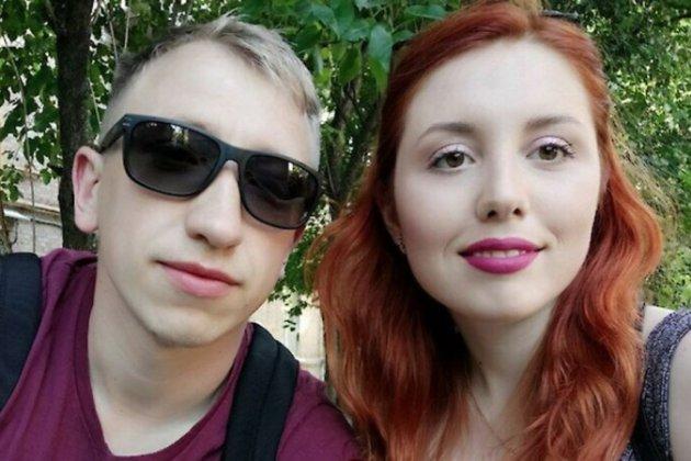В Минске начали уголовное производство против девушки убитого в Киеве активиста Шишова