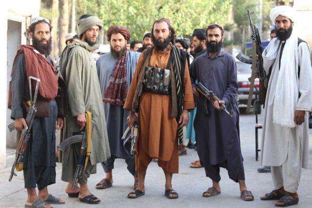 Таліби захопили біометричні пристрої, щоб знайти афганців, які допомагали США