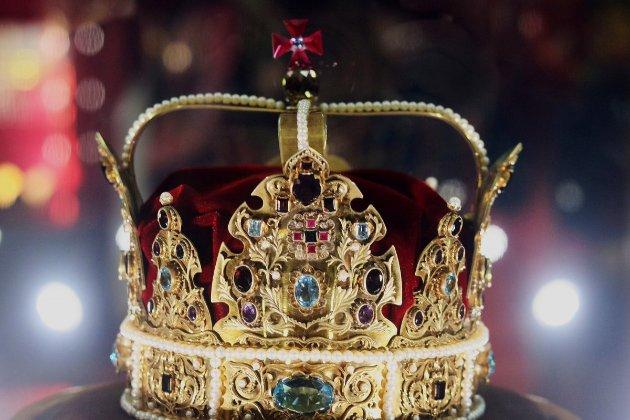 В Україні створили найточнішу у світі 3D-модель корони короля Русі Данила Галицького