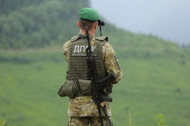 Біля кордону з Румунією знайшли застреленого 24-річного прикордонника