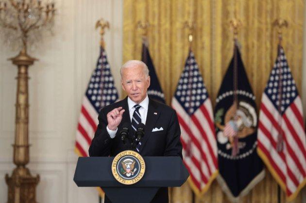 Поки не евакуюють усіх громадян. Байден допустив продовження місії США в Афганістані після 31 серпня