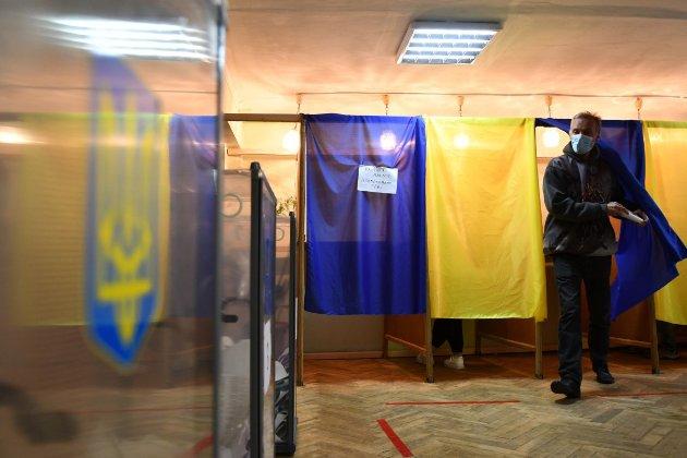 ЦВК знову скасувала місцеві вибори у 18 громадах на Донеччині та Луганщині
