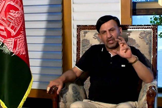 Младший брат экс-президента Афганистана присягнул на верность «Талибана» — СМИ (видео)