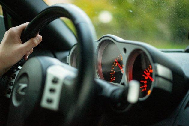 Водитель из Львова доказал, что во время ДТП был не пьян, а под действием сиропа от кашля