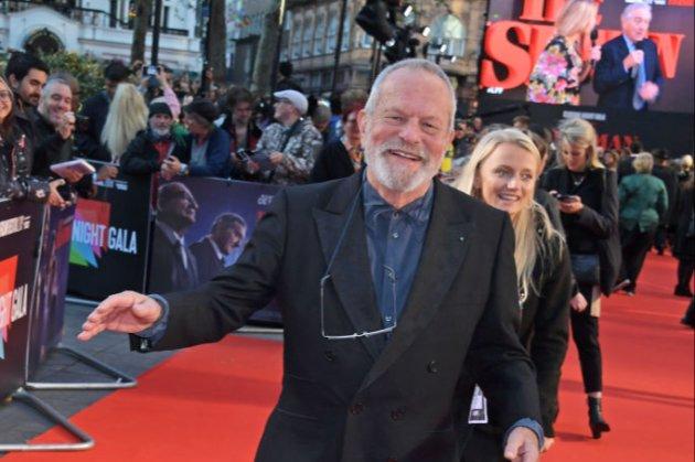 Thank you, Odessa, thank you, Russia!. Терри Гиллиам попал в скандал на Одесском кинофестивале