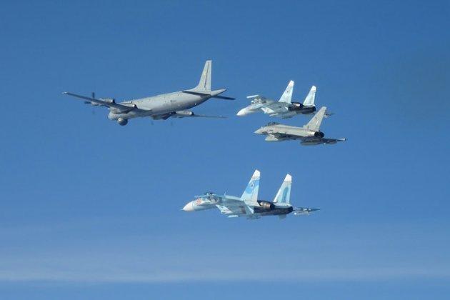 В День Незалежності над Хрещатиком пролетить авіація НАТО