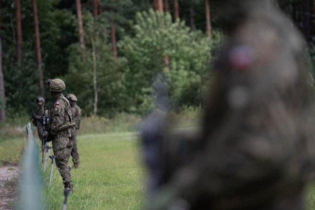 Вслед за Литвой. Польша построит забор на границе с Беларусью из-за нелегальных мигрантов