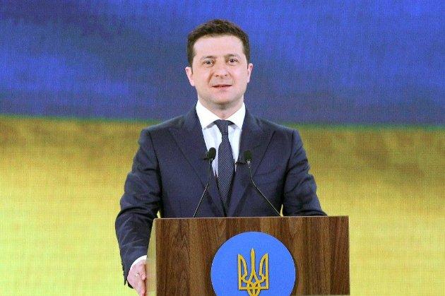 28 липня — День української державності. Зеленський започаткував нове державне свято