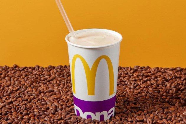 McDonald's припинив продавати мілкшейки у Великобританії. Винні коронавірус та Brexit