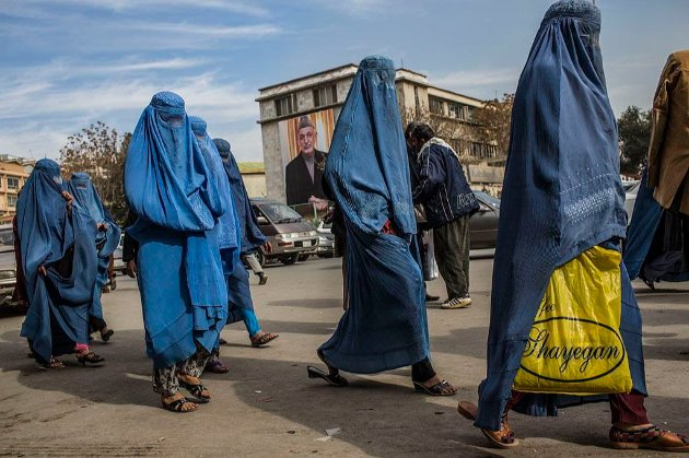 Афганкам сказалине ходити на роботу, поки для них не створять «безпечних умов»