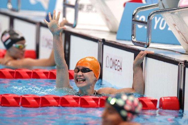 В первый день Паралимпийских игр в Токио украинцы завоевали восемь медалей