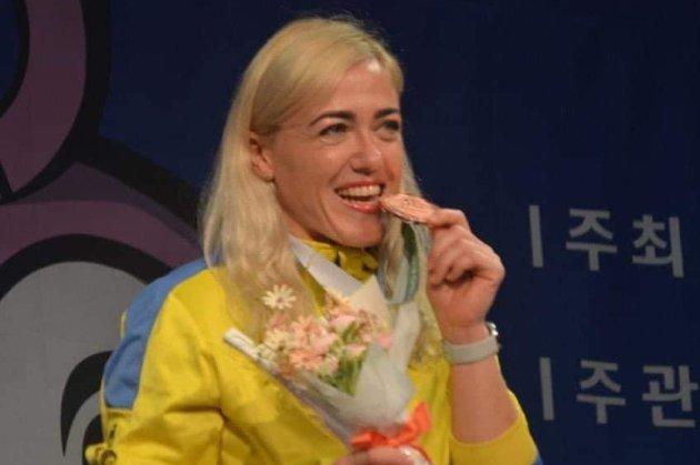 Два «срібла» та одна «бронза». Українці здобули перші три медалі на Паралімпіаді у Токіо