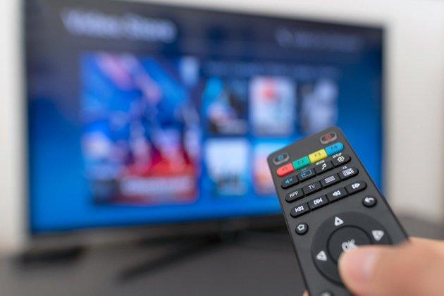 Функция TV Block. Samsung дистанционно блокировать работу телевизоров в случае их похищения
