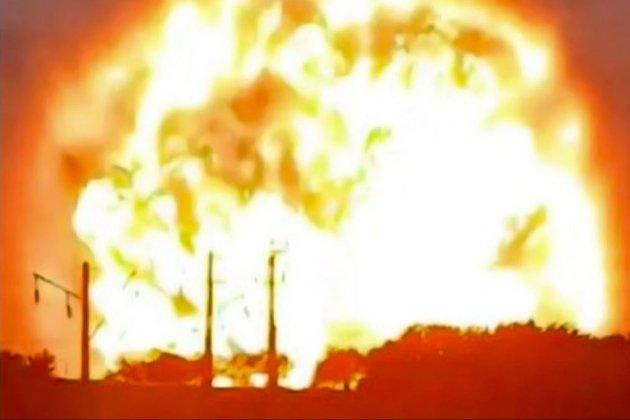 У Казахстані вибухнув військовий склад. Постраждало близько 60 людей