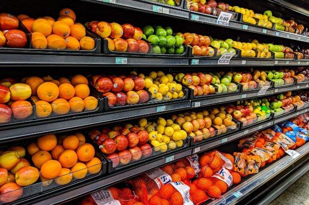 У Лондоні затримали чоловіка, який колов невідому речовину в продукти у супермаркетах