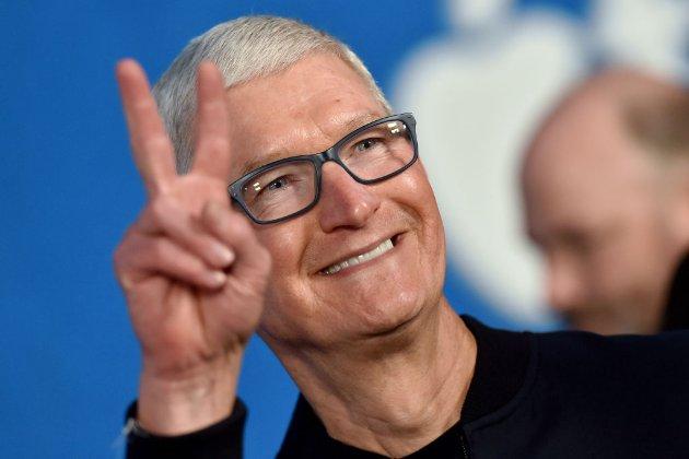 Генеральний директор Apple отримав бонус у $750 млн до десятиріччя на чолі компанії