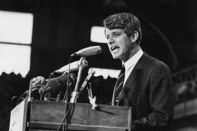 Після 53 років за ґратами. Вбивцю Роберта Кеннеді можуть звільнити з в'язниці