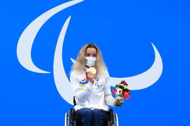 Здобутки на Паралімпіаді. Українці взяли 12 медалей у четвертий день змагань