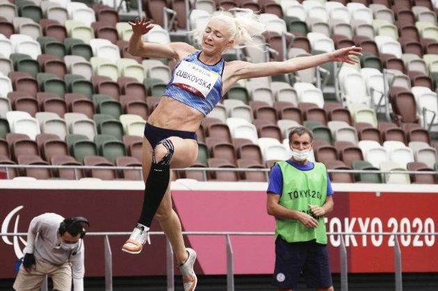 П'ятий день Паралімпіади-2020. Україна здобула дев'ять нагород, серед них дві золоті