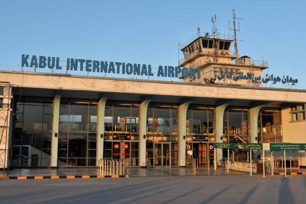 Завершение эвакуации в аэропорту Кабула. Талибы готовятся взять под контроль аэропорт и создать новое правительство