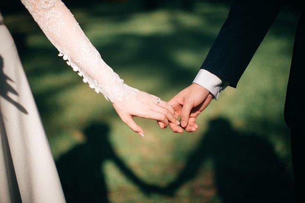 Пара из Чикаго разослала счет на $240 людям, которые не пришли на их свадьбу