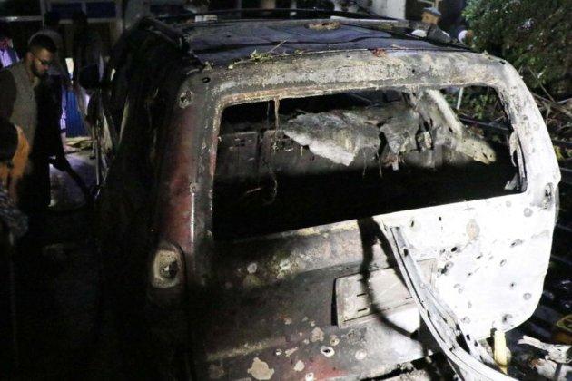 Від удару американського дрону в Кабулі загинуло 10 членів однієї сім'ї. Шестеро з них — діти