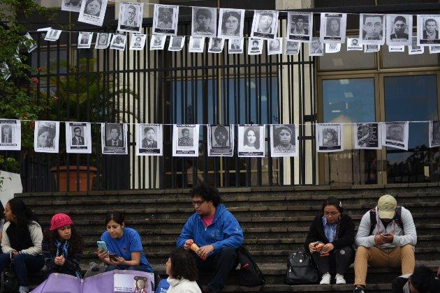 В Гватемале будут судить двух экс-генералов по обвинению в геноциде этнической группы майя