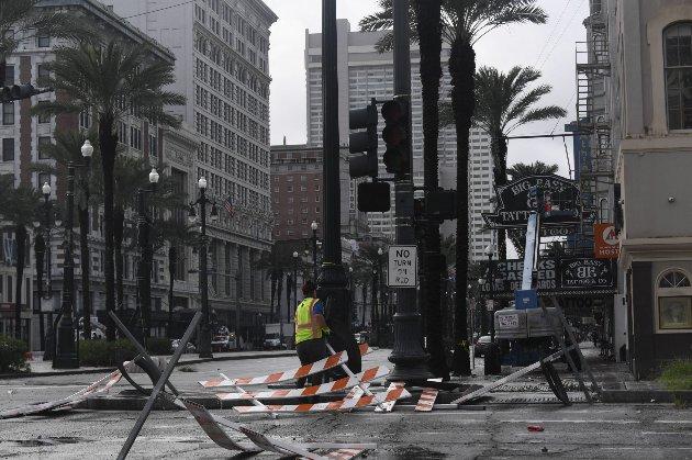 Ураган «Ида» обесточил половину штата Луизиана и привел к жертвам