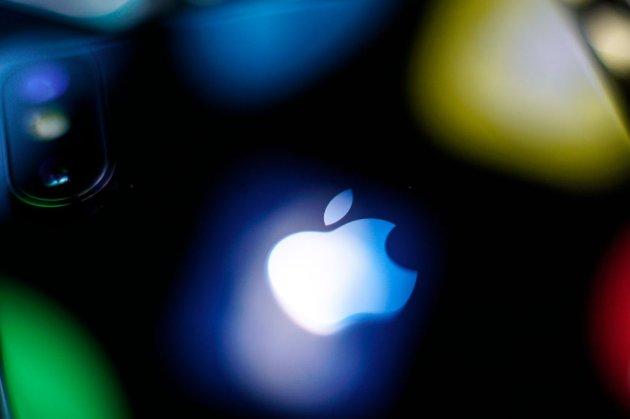 Apple стала першою американською компанією, капіталізація якої перевищила $2,5 трлн