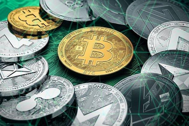 Україна — №1 у світі за використанням криптовалют, повідомляють в Мінцифри