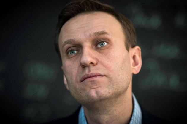 Навального отруїли речовиною групи «Новачок», заявив уряд ФРН