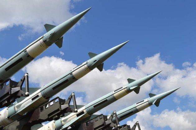 Японія вперше після Другої світової війни експортувала озброєння