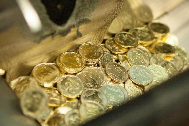 Розбивайте скарбнички! Нацбанк виводить з обігу монети номіналом 25 копійок