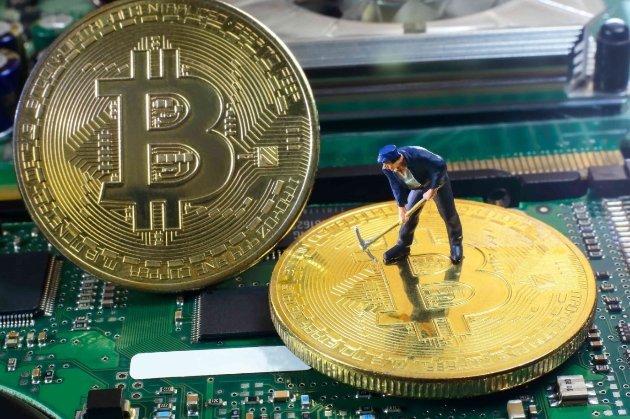 «Це тільки початок!». IT-експерти оцінили лідерство України в світі за користуванням криптовалютами