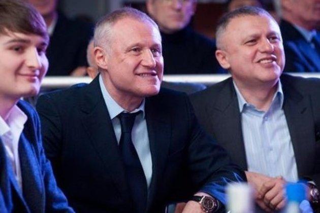Офшорні компанії братів Суркісів виграли у ПриватБанка суд на $350 млн