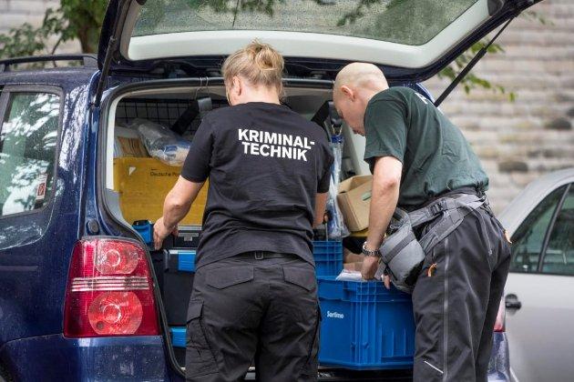 В Німеччині 27-річна жінка вбила п'ятьох своїх дітей