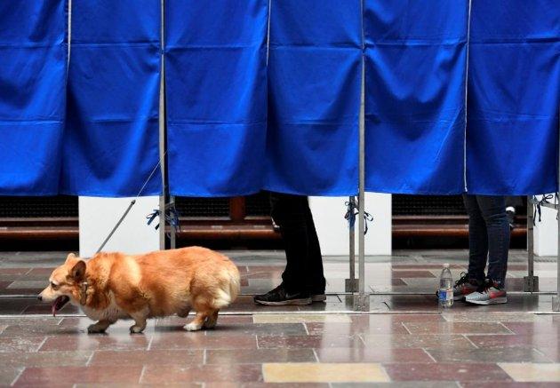 Офіційно стартували передвиборні перегони. До дня проведення місцевих виборів залишилося 50 днів