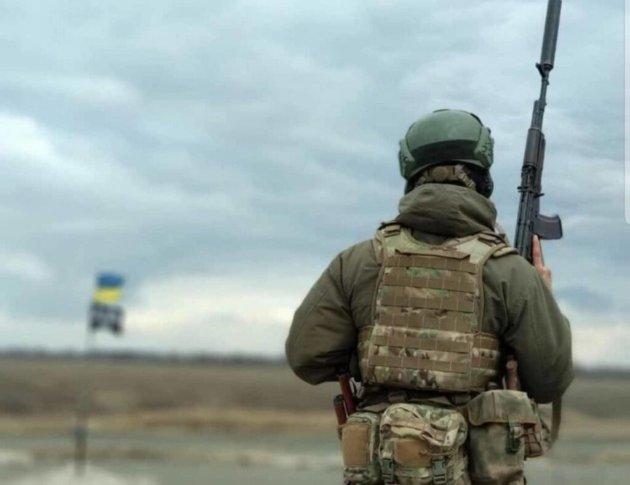 І знову війна. Бойовики обстріляли українські позиції, загинув військовий