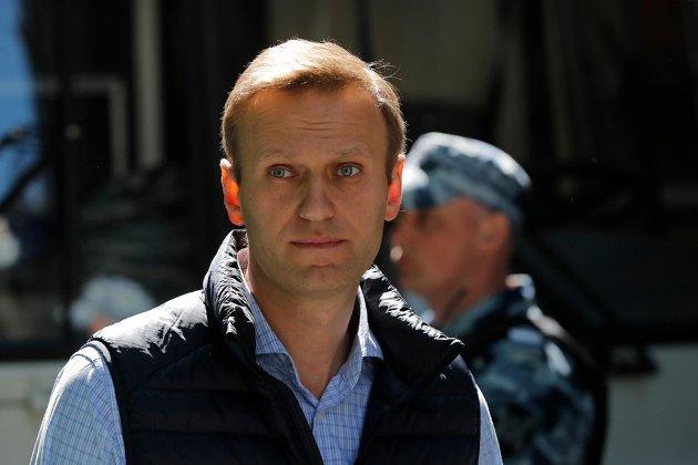 Навальному вже краще, повідомляють в клініці Шаріте. Його вивели із штучної коми