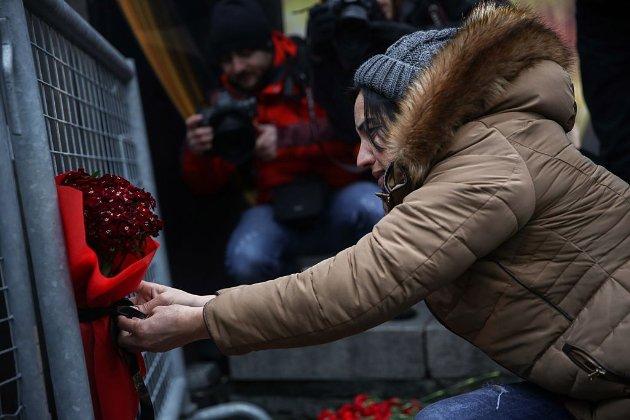 В Туреччині терориста засудили на 40 довічних термінів. Та накинули ще 1368 років