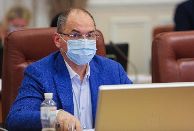 Степанов боротьбу з епідемією поєднає з виборчою кампанією в Одесі. Закон дозволяє