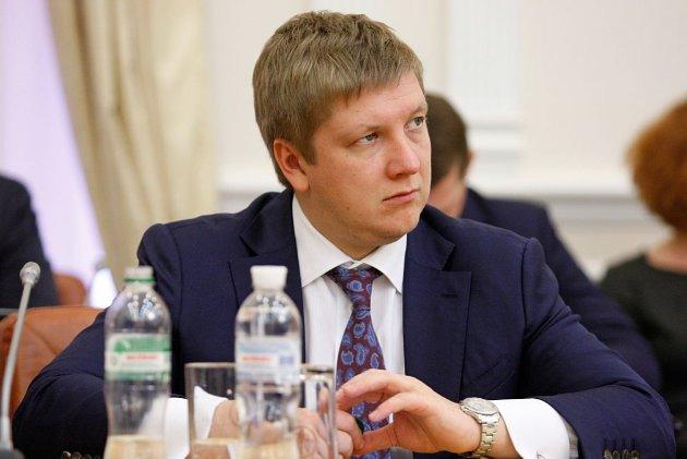 Коболєв поділився невтішними прогнозами щодо ціни на газ взимку та «Північного потоку-2»