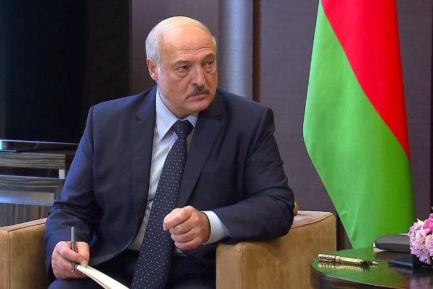 Європарламент не визнає Лукашенка президентом і вимагає розслідувати отруєння Навального